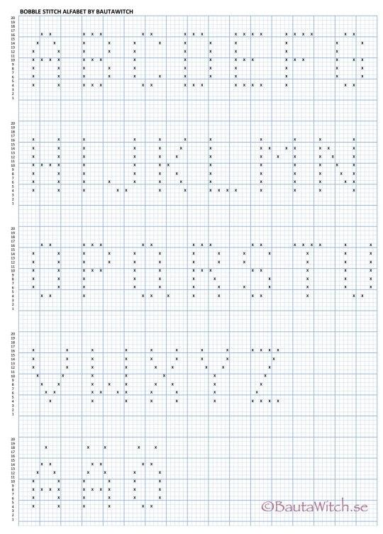 bautawitch-bobble-stitch-alfabet