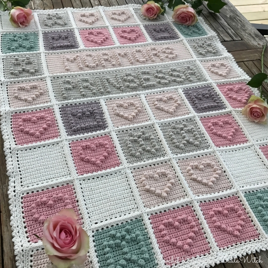 bautawitch-baby-vintage-blanket