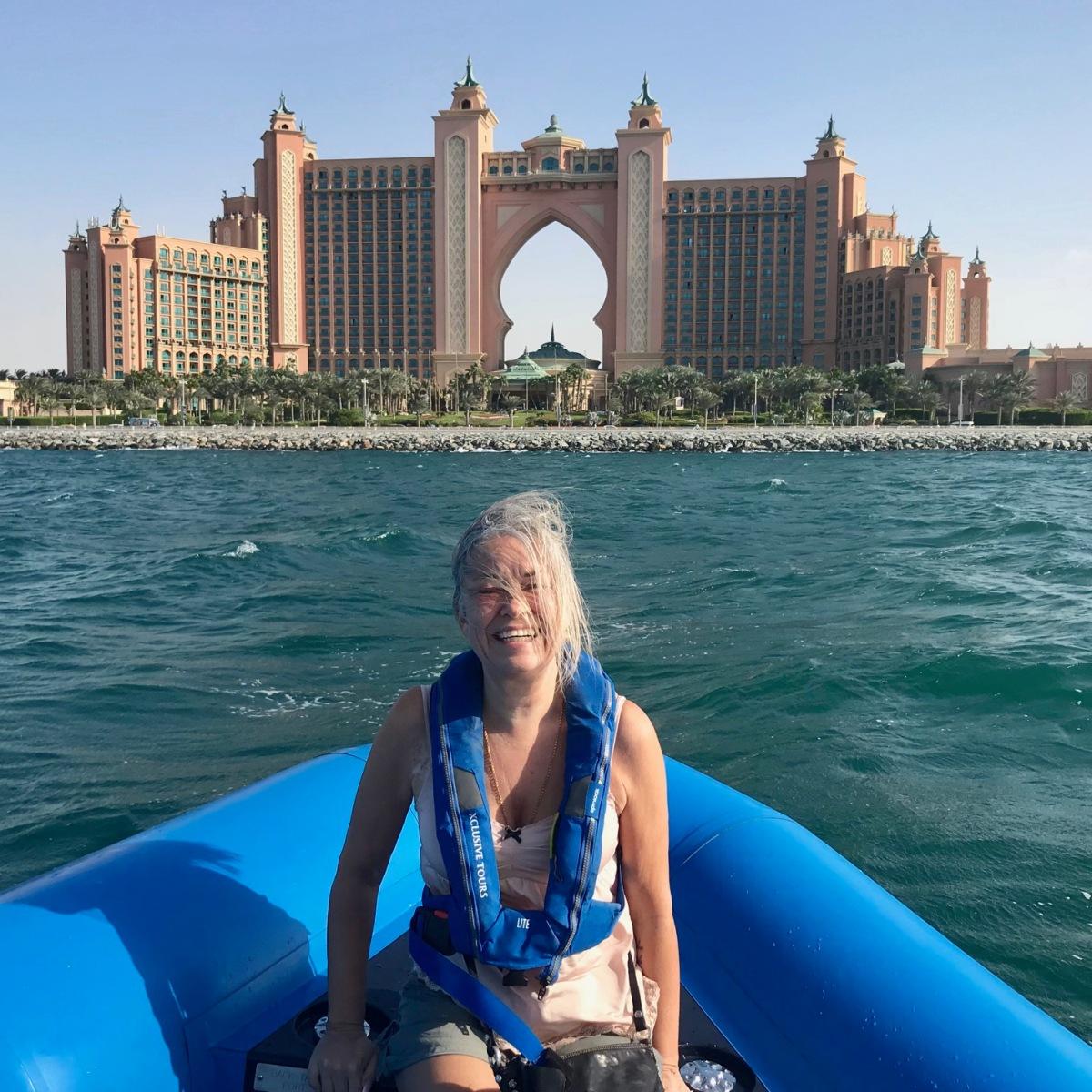 Semester i Dubai