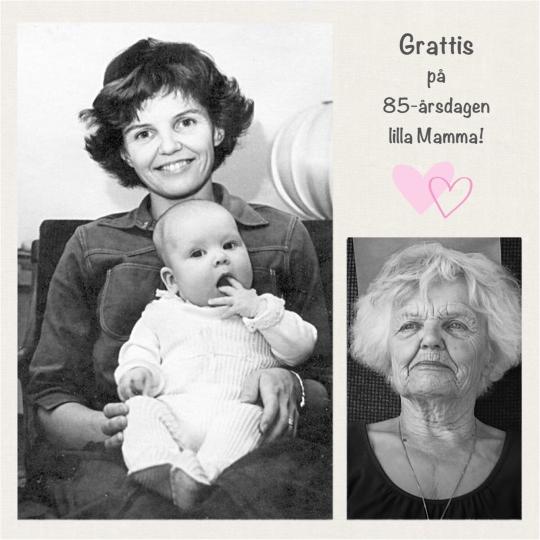 Mamma-85år