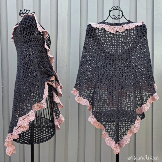 Collage-Romantic-Holiday-Shawl-by-BautaWitch