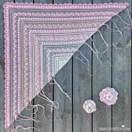 Början-på-BautaWitch-Lost-in-time-shawl